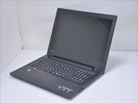 ☆使用1カ月未満!☆ Lenovo ideapad  Celeron 4GB 320GB DVD Win10
