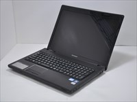 【特価品!!】Lenovo G570 Core i3 8GB 500GB DVD Win10 office2013