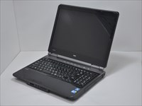 【国産!】NEC Lavie Core i3 4GB 320GB DVD Win7 office2013