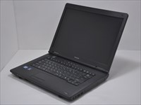 【特価!!】東芝 Dynabook Core i5 4GB 320GB DVD Win10 office2013