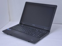 ☆在庫処分特価☆ 東芝 Win7  Core i5  4GB  250GB  KingsoftOffice付